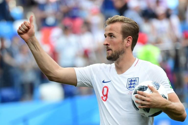Inglaterra humilla a Panamá 6-1 y la elimina de la Copa del Mundo