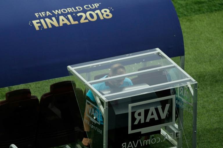 El VAR se estrenó en un Mundial, con Francia como actor protagonista