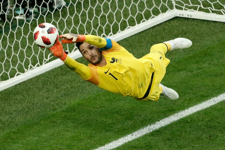 Lloris, tras los pasos de Deschamps