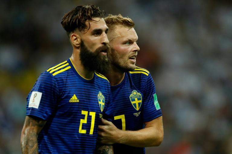 El sueco Durmaz recibe insultos racistas tras el partido ante Alemania