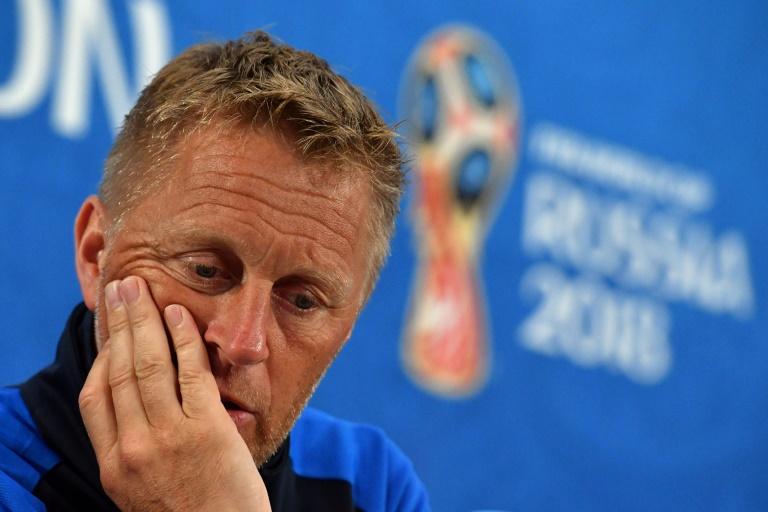 El seleccionador de Islandia Hallgrimsson abandona su cargo