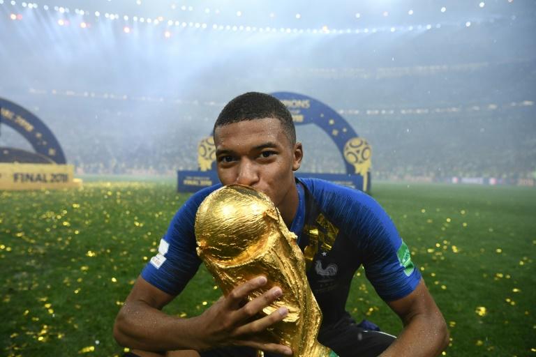 El Mundial es