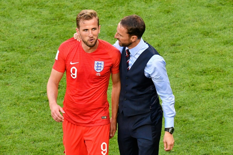 Inglaterra-Croacia, una semifinal inédita camino a la gloria en Moscú