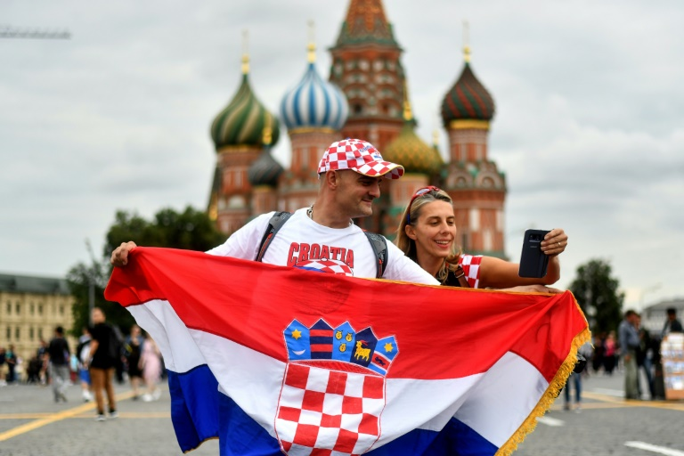Croacia: la corbata, el mar, los dálmatas y ahora el nogomet