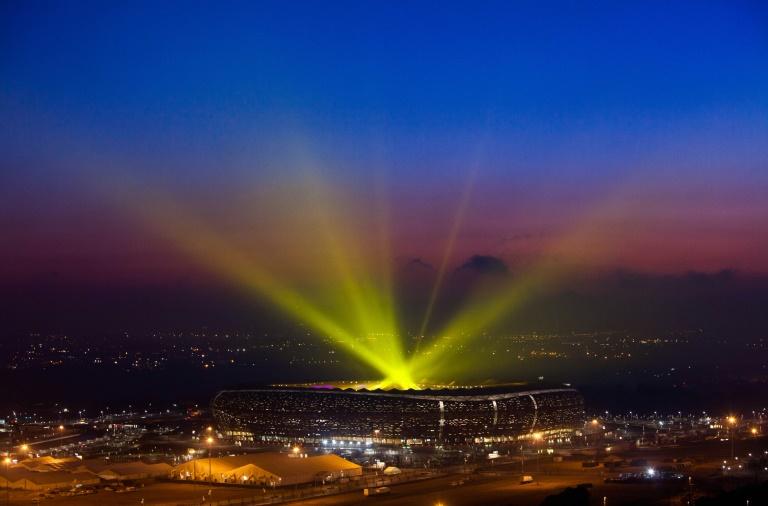El legado del Mundial-2010 se difumina en Sudáfrica con el paso del tiempo