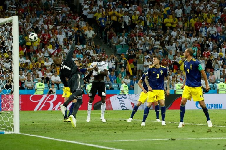 Kroos resucita a Alemania de su pesadilla Mundial con agónico triunfo ante Suecia