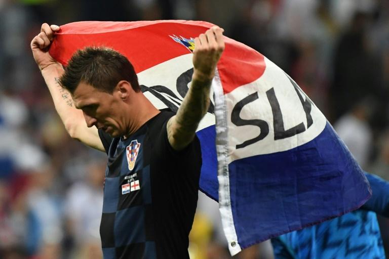 Mandzukic, el 'cabeza dura' croata que no perdona a nadie