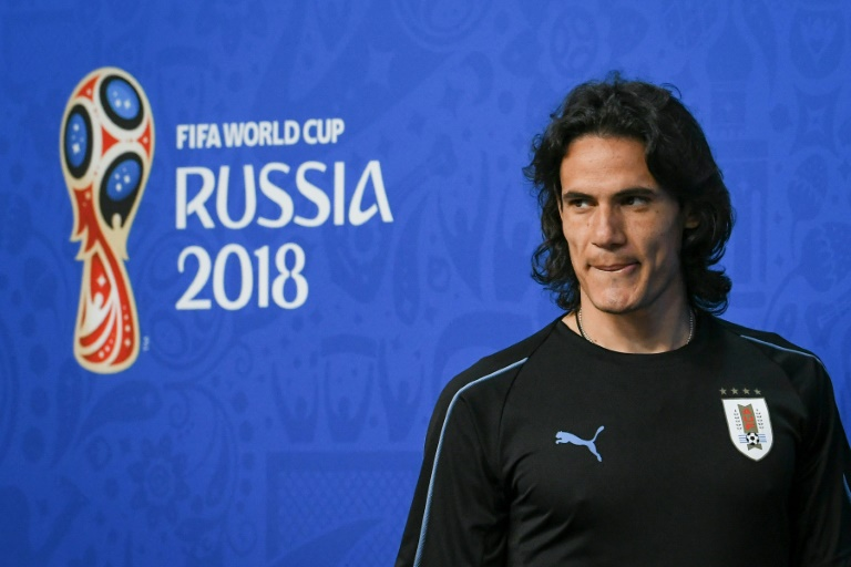 Uruguay busca el primer lugar del Grupo A ante una Rusia agrandada