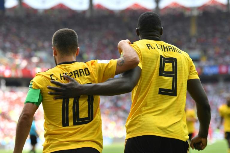 Un tridente diabólico Hazard-Lukaku-De Bruyne y ¿el mejor portero del mundo?