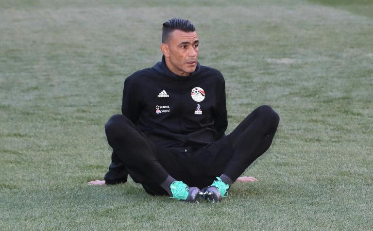 Egipcio El-Hadary, por el récord de Mondragón contra Arabia Saudita