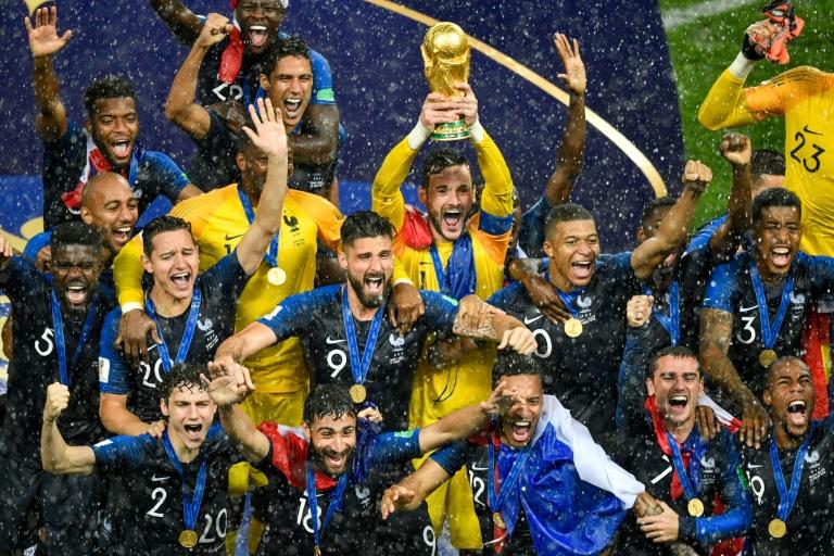 ¿Qué impacto tendrá el título en Rusia-2018 para el fútbol francés?