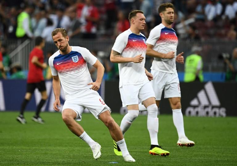 Inglaterra sale con Kane-Sterling en ataque ante una Croacia con un cambio