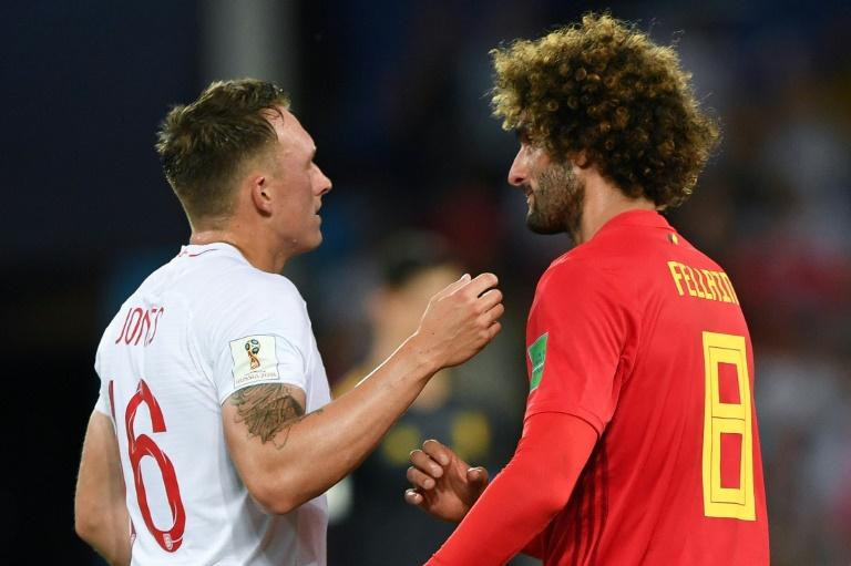 Bélgica e Inglaterra, a por un tercer puesto que será más que un consuelo