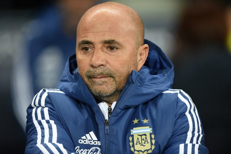 Sampaoli deja de ser seleccionador de Argentina; suenan Gareca y Almeyda