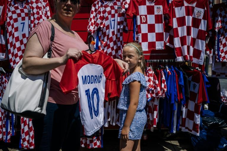 Croacia, confiada en hacer historia en el Mundial